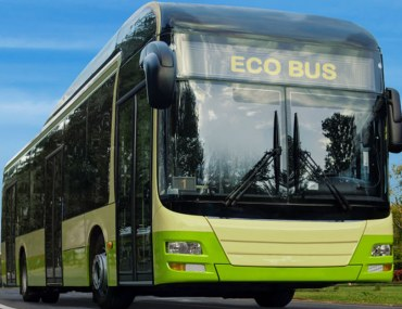 Electric Bus Service in Islamabad