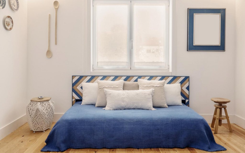 Neutral Colour Schemes for Small Rooms