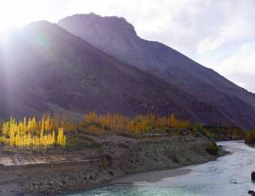 River Indus