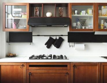 kitchen cabinet designs in Pakistan