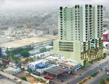 La Casa One Mall & Residencia, Karachi