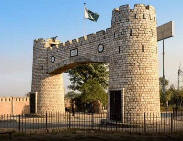 Your Guide to travel to Peshawar