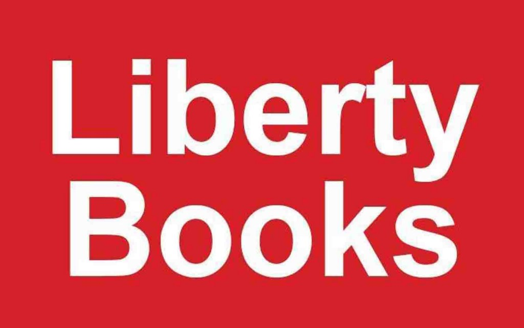 liberty book is one of Pakistan's most popular bookstores