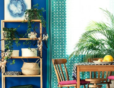 : spend and save money on home décor