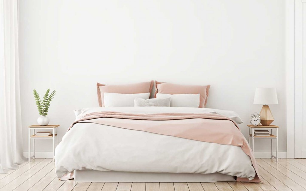 buying a new bed for your home