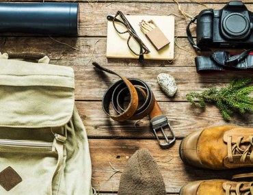 Travel Checklist for Backpackers