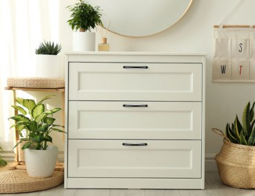 types of dressers for bedrooms