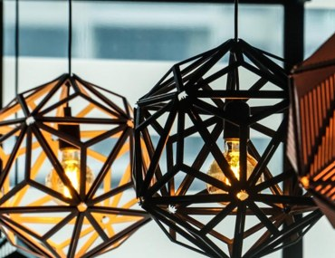 Types of Pendant Lights