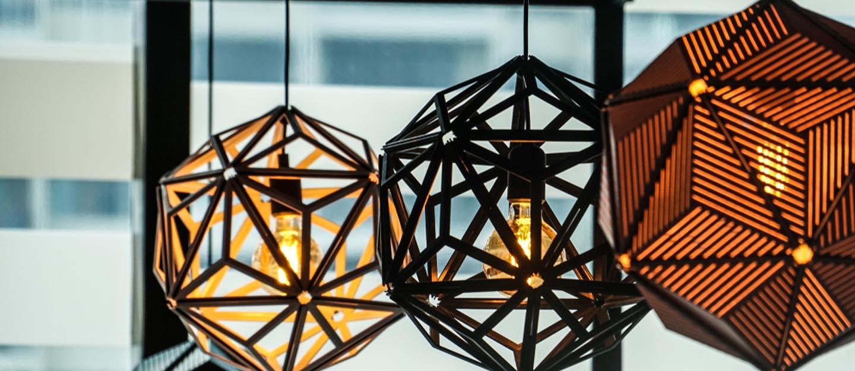 Types of Pendant Lights