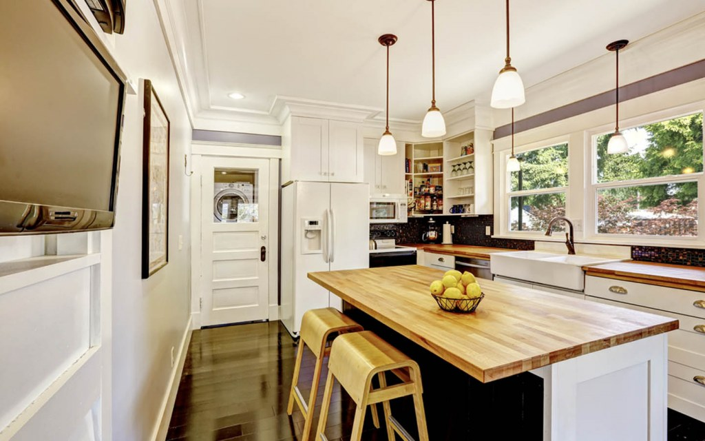 pendant lights to install in the kitchen