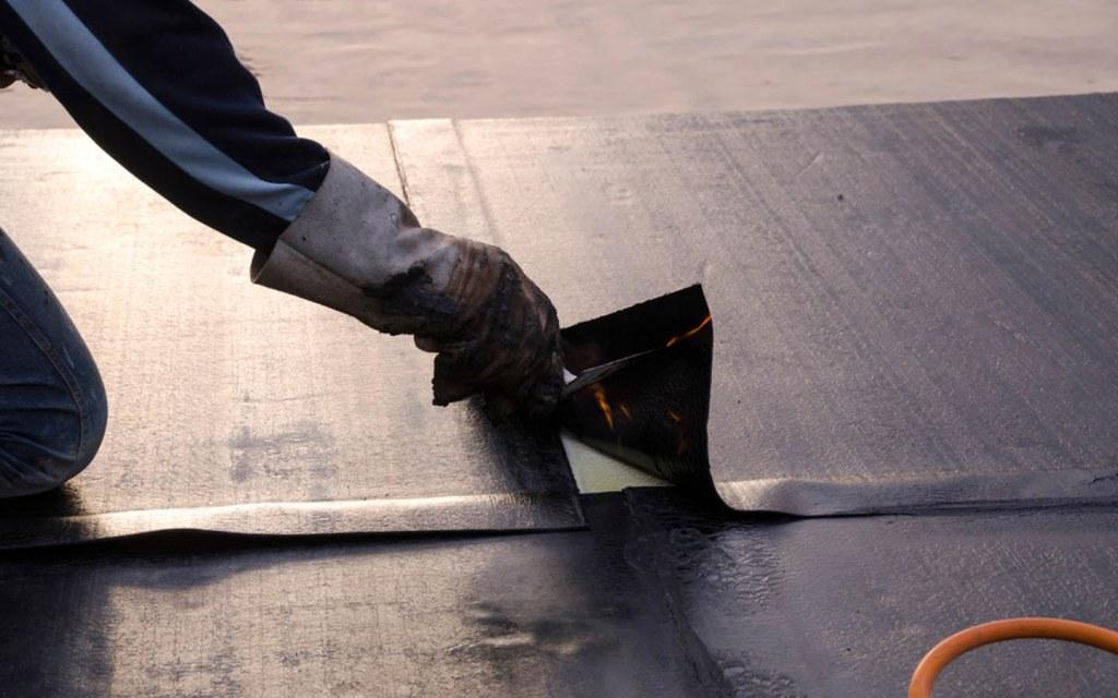 waterproofing insulating sheet for underfloor insulation