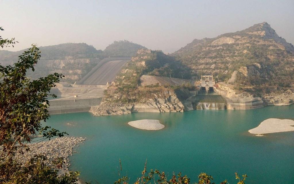 the role of Tarbela Dam in hydropower generation in Pakistan