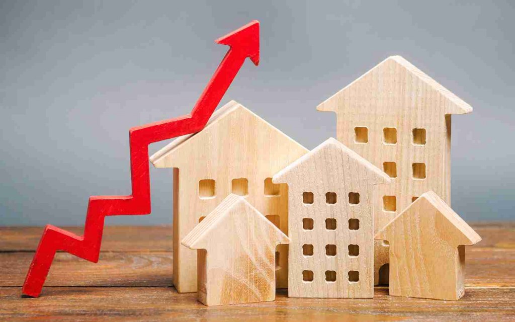 analysis of real estate sector in Pakistan