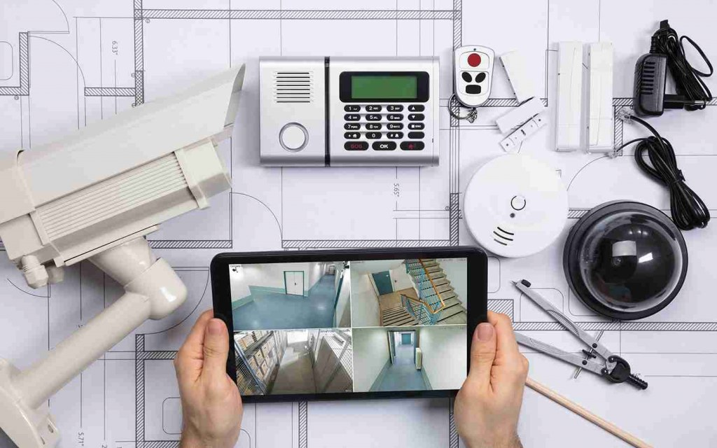 4 Extraordinary Security Features Of Home Security System