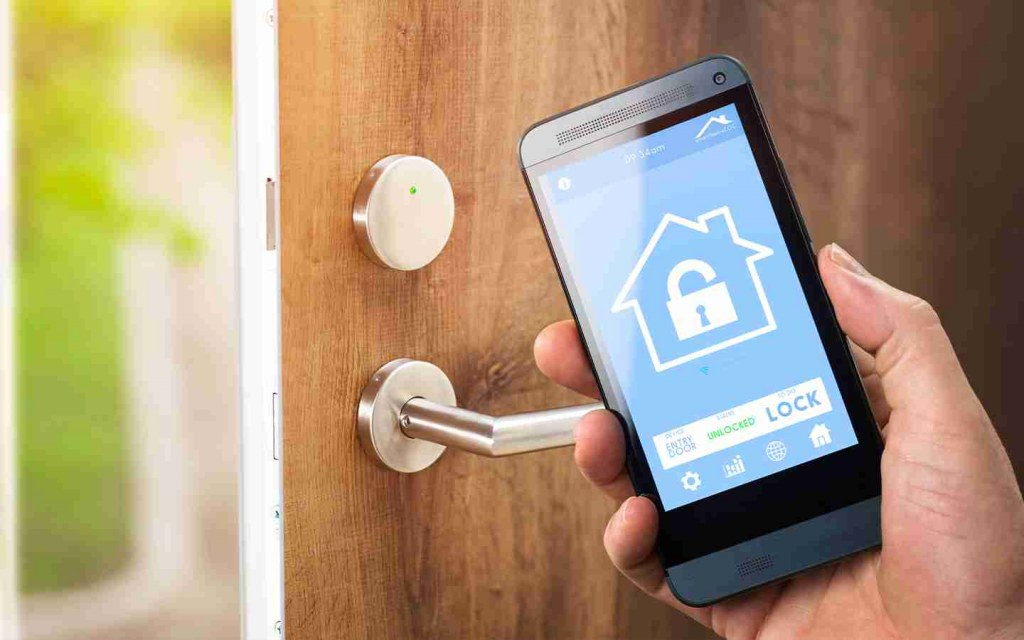reasons to get a home alarm system