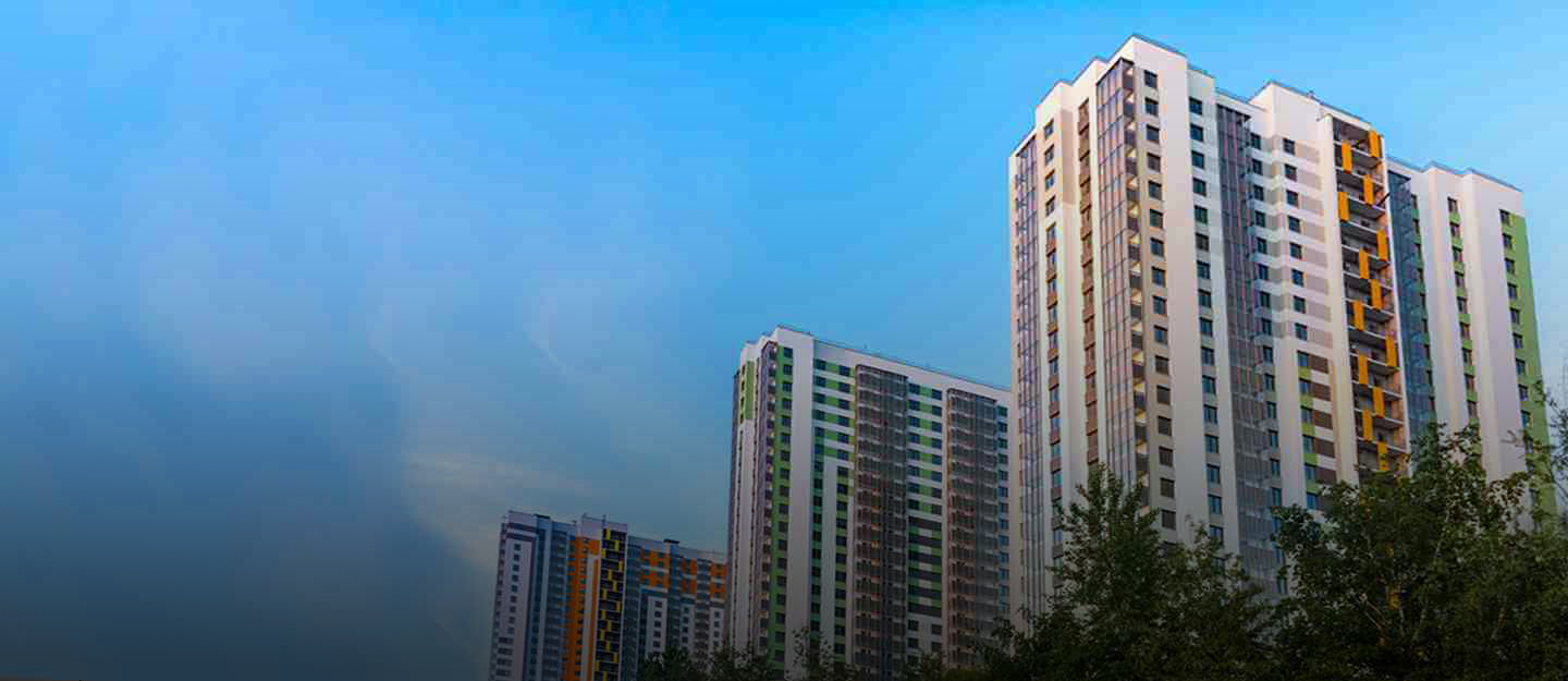 Real Estate Investment Shift from Plots to High-Rises