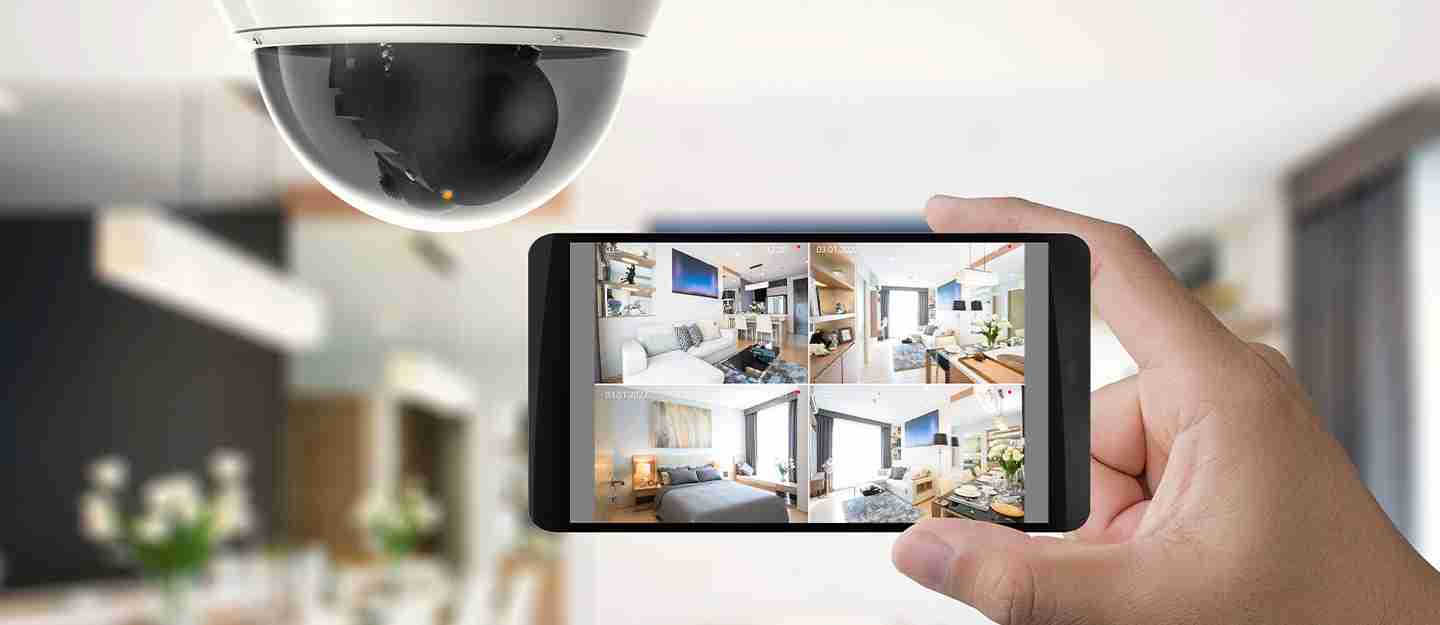 Buying a Home Security System: Types, Features & More | Zameen Blog