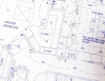 Modifying an Existing Floor Plan