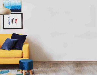 Colourful Décor for Your Rental Home