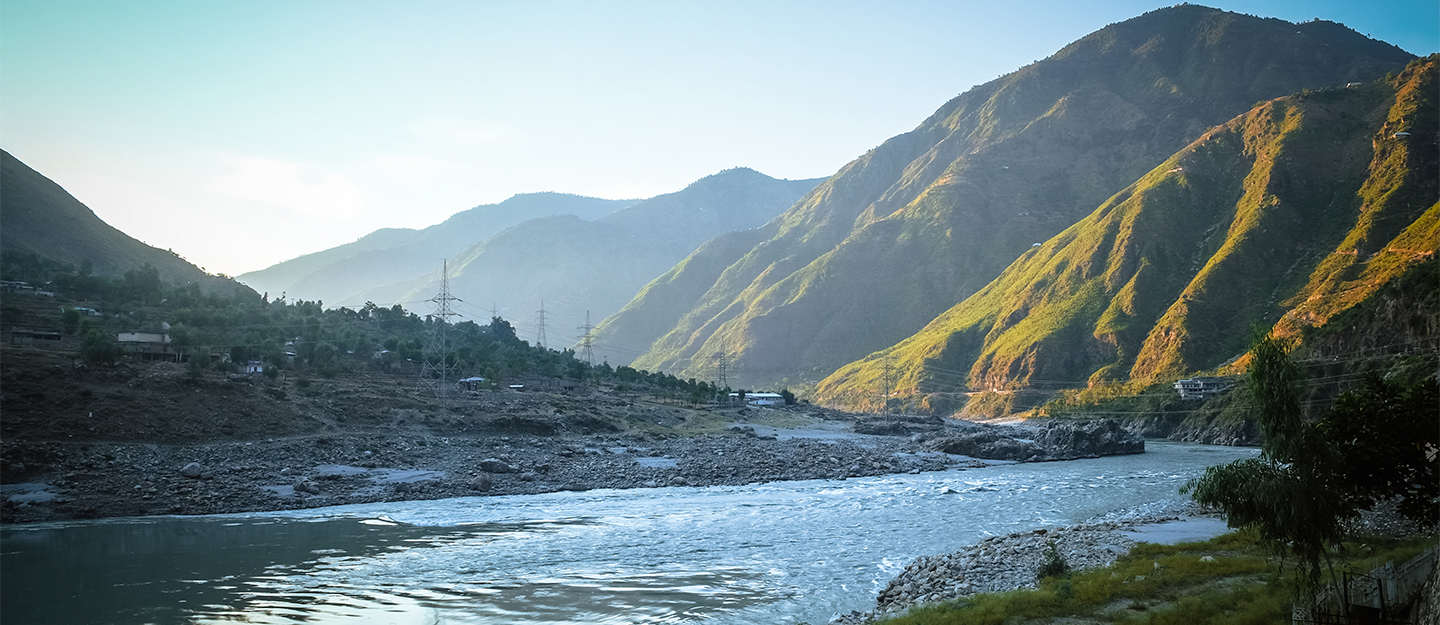 tourist attractions in KP