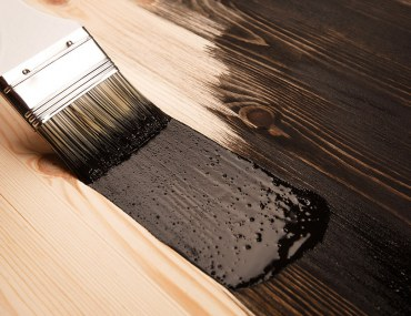 Tips for Staining Wood
