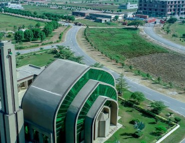 Dream Orchard Lahore