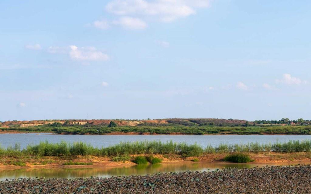 Deh Akro Wildlife Sanctuary