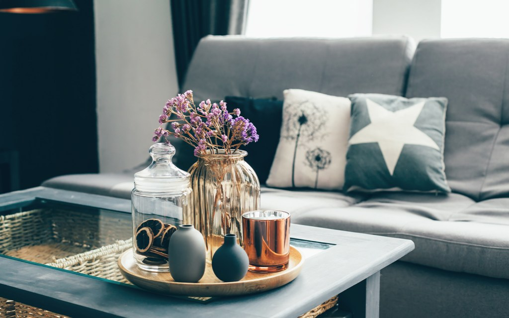 Come up With a Cosy Home Decor