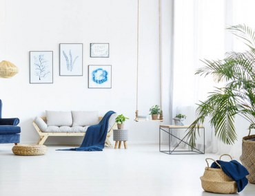best flooring for high-traffic areas
