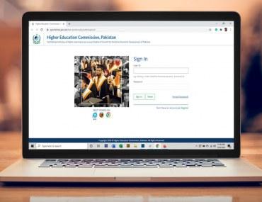 HEC Registration process