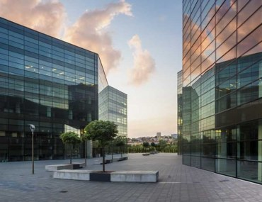 How to Make a Commercial Building Energy efficient