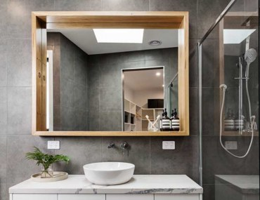 top reasons to add a floating vanity to your bathroom