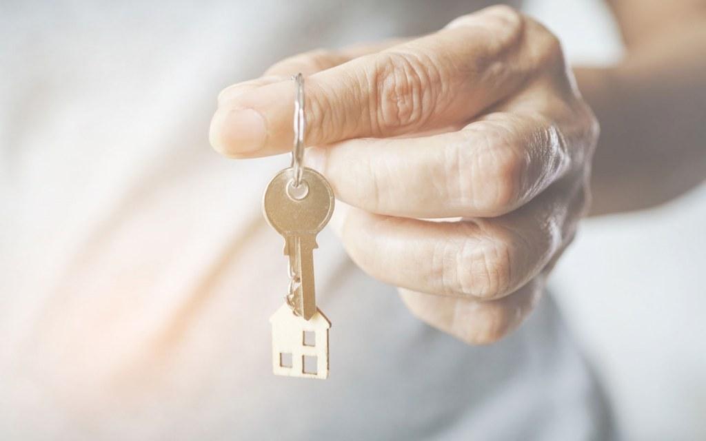 Buying a property through Roshan Apna Ghar Scheme