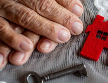 Considerations for Buying a Retirement Home