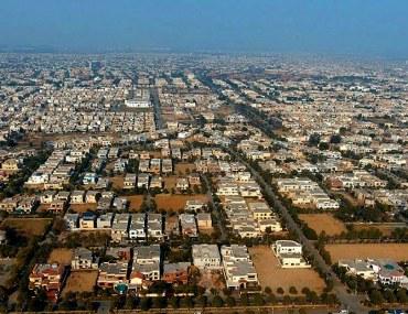 Bukhari Commercial Area DHA Phase 6 Karachi