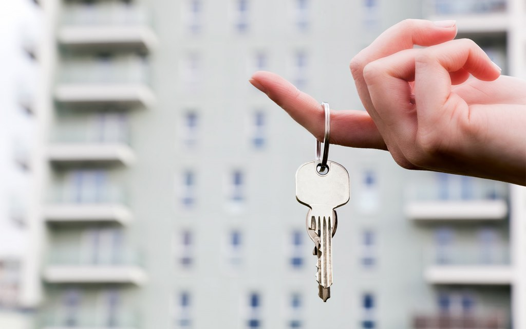 buying an apartment in Pakistan