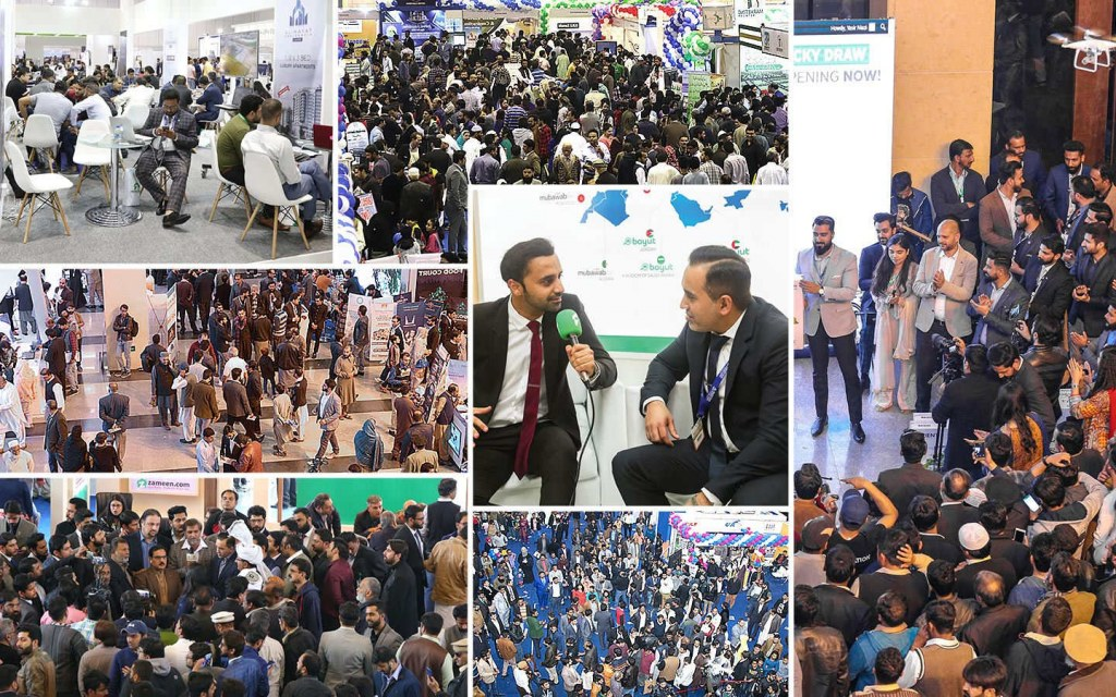 Zameen.com's expo and sales events to revolutionise property market