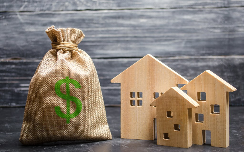 investing in apartments in Pakistan