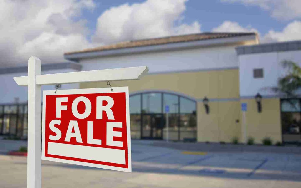 commercial property for rent in Pakistan