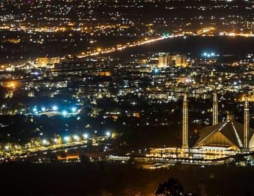 DHA Phase II Islamabad