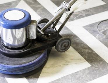 cost of polishing marble floors