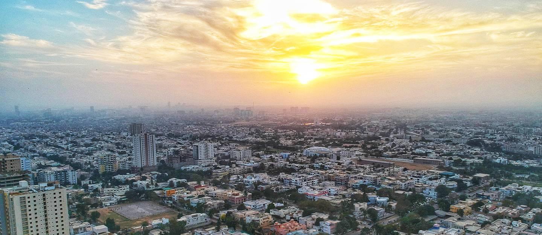 Investment opportunities near Karachi airport