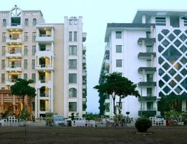invest in Air Avenue Luxury Apartments Lahore
