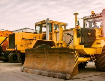 construction equipment in pakistan