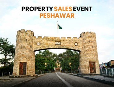 Property Sales Event in Peshawar