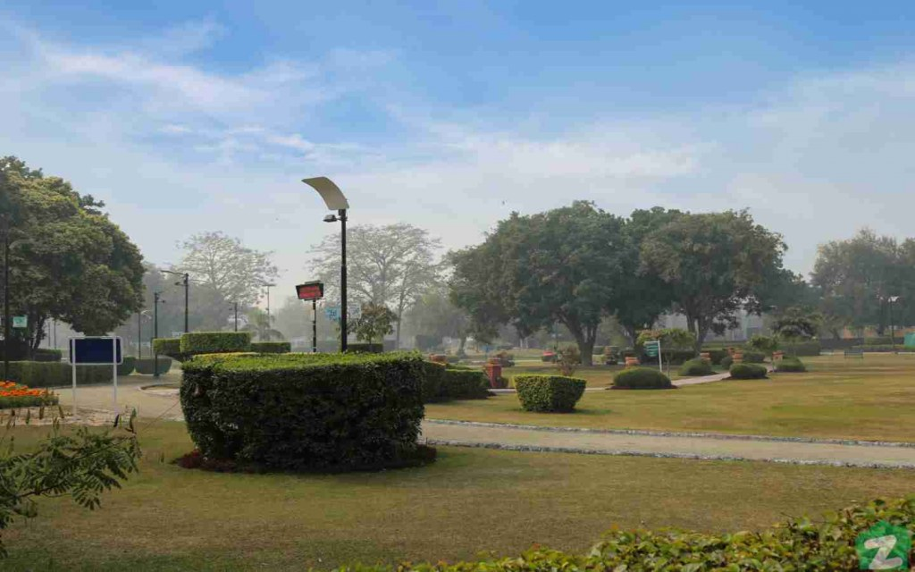 DHA Lahore is a posh locality
