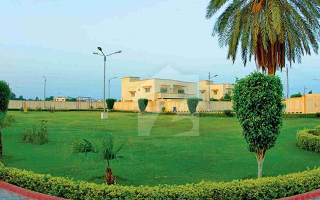 top reasons to invest in Etihad Garden, Rahim Yar Khan