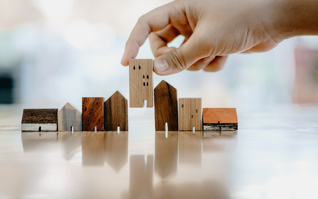 types of commercial real estate investment