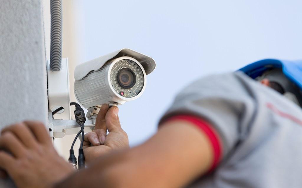 Tips for CCTV Camera Installation