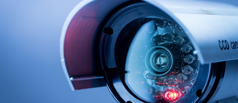 CCTV maintenance checklist